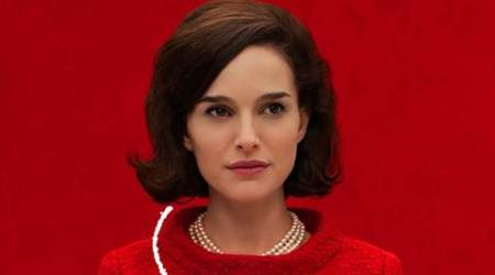 Jackie movie review: Natalie Portman film ruffles no feathers