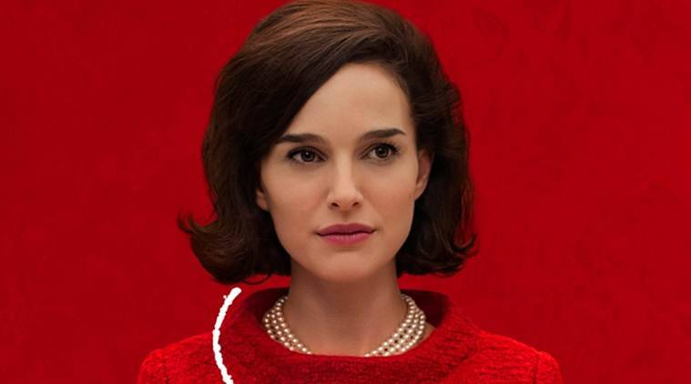 Jackie movie review: As an exploration of a woman finding her feet in the limelight, cast by a famous husband or family, Jackie could have worked.