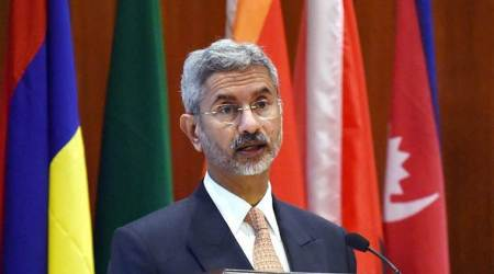World knows if Pakistan behaves well, India's hand is extended: S Jaishankar