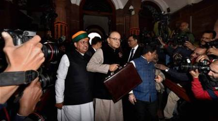 The signal from Budget 2017: Back the small — firm, farmer,taxpayer