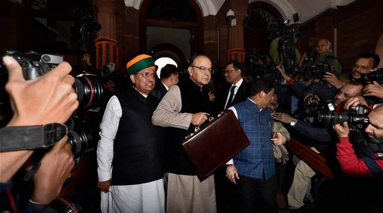 Union Budget 2017, Budget 2017, Arun Jaitley, Electronic Development Fund, Modified Special Incentive Package Scheme, Budget news, Budget latest news, India news, Indian Express