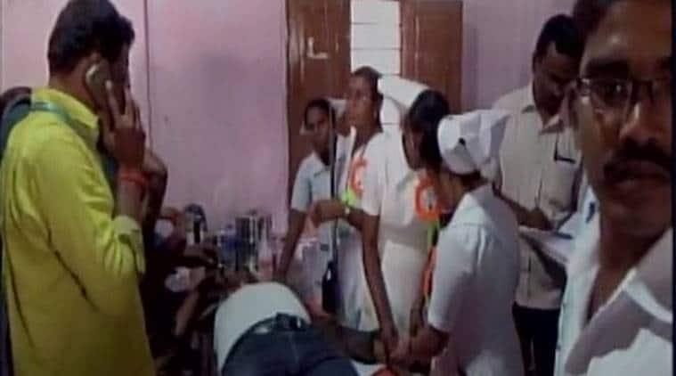 Jallikattu, Jallikattu injury, Tamil Nadu, Tamil nadu news, Jallikattu TN, Jallikattu bull tamers injured, TN jallikattu injury, indian express, india news