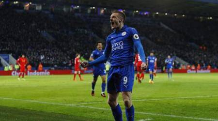 leicester city, jamie vardy, vardy, leicester, leicester city vs liverpool, leicester vs liverpool, liverpool vs leicester city, liverpool vs leicester, premier league, leicester liverpool, leicester city liverpool, liverpool leicester city, liverpool leicester, premier league table, premier league news, football news, sports news
