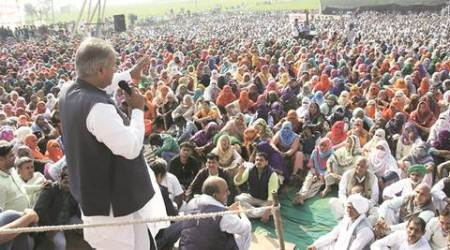 Jat quota agitators agree for talks