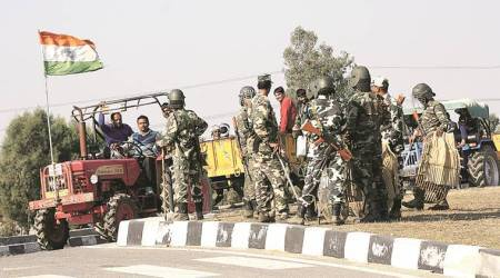Jat quota stir: CBI's first chargesheet names two in minister house attack case