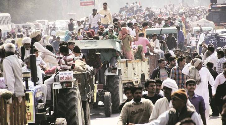 jat quota, jat reservation protest, jat agitation, jat quota protest, jat reservation stir, patidar agitation, hardik patel, patidar reservation, reservation protests, india obc protests, india news, indian express news, latest news