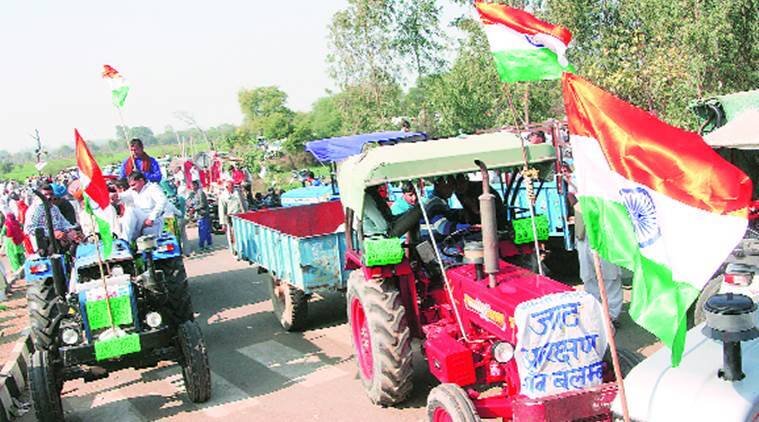 Agitating Jats turn down talks offer, to intensify agitation