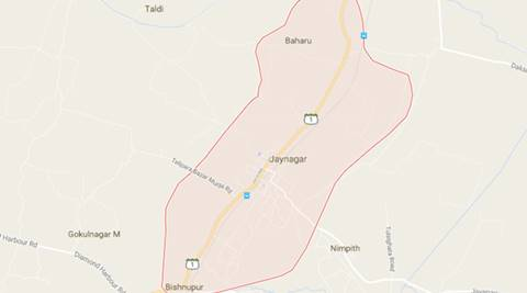 Jayanagar: TMC factions clash over a 'dirt road'