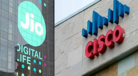 Reliance Jio, Cisco collaborate to build largest All-IP converged network