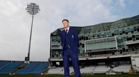 Playing under Alastair Cook groomed me well for captain's role, says Joe Root