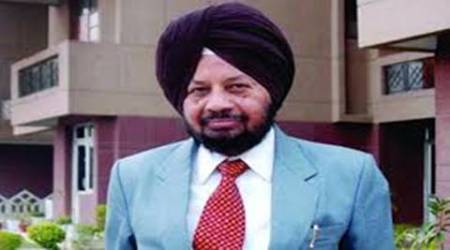 Former CBI director Joginder Singh passes away after prolonged illness