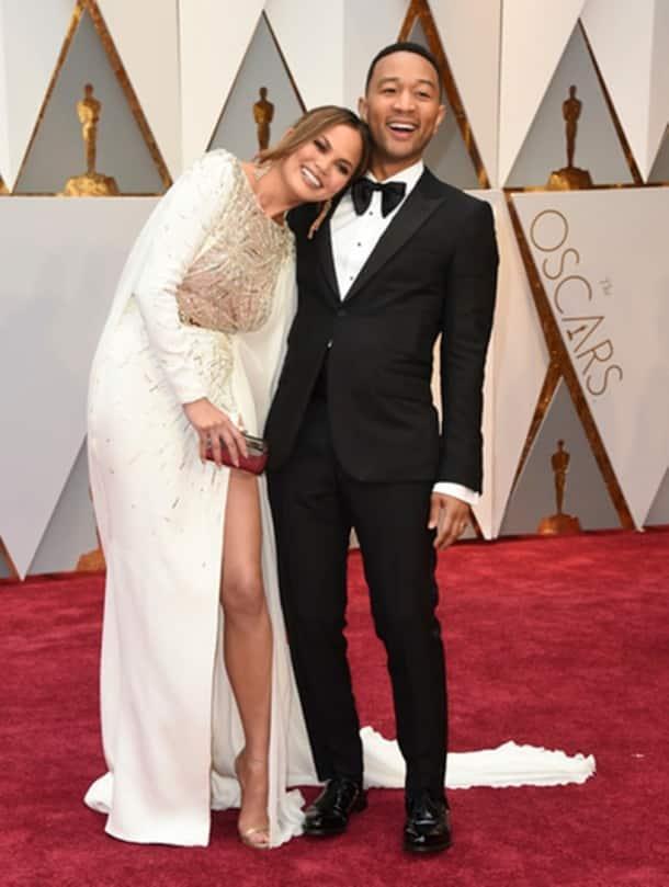 Oscars 2017: Priyanka Chopra, Dev Patel turn 89th Academy Awards red carpet desi. Check out other stunners