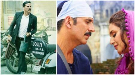 Jolly LLB 2 box office collection day 6: Akshay Kumar film earns Rs 72.68 cr, among his top 5 first week earners