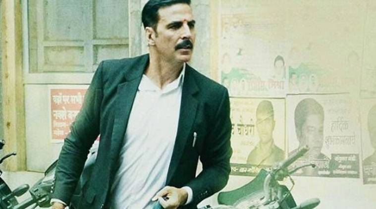 Jolly LLB 2, Jolly LLB 2 collection, Jolly LLB 2 box office collection, Jolly LLB 2 box office collection day 4, Jolly LLB 2 box office collection day four, akshay kumar Jolly LLB 2, jolly llb 2 akshay kumar, akshay kumar, entertainment news, indian express, indian express news