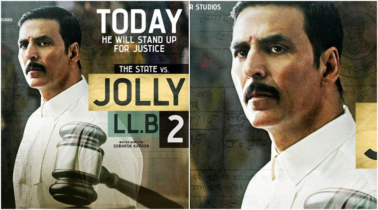 Jolly LLB 2, Jolly LLB 2 pakistan ban, pakistan ban Jolly LLB 2, Jolly LLB 2 ban, Jolly LLB 2 banned pakistan, akshay kumar, akshay kumar Jolly LLB 2, Jolly LLB 2 akshay kumar, Jolly LLB 2 news, Jolly LLB 2 pakistan release, entertainment news, indian express, indian express news