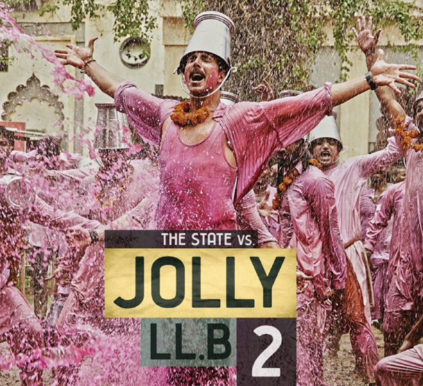 jolly llb 2, akshay kumar, shah rukh khan, hrithik roshan, raees vs kaabil, raees collection, kaabil collection, jolly llb 2 release