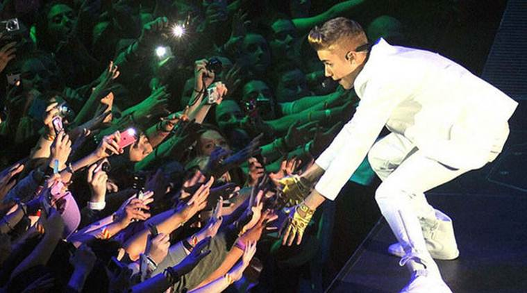 You can watch Justin Bieber's concert for Rs 4000 but Rs ...