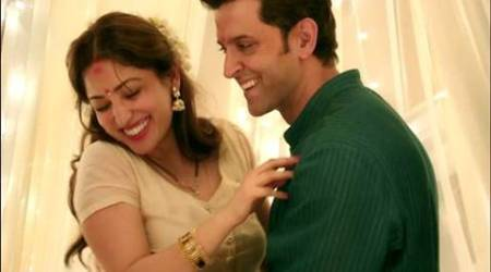 Kaabil, Kaabil movie, Kaabil collection, Kaabil box office collection, Kaabil box office collection day 12, Kaabil box office collection day twelve, Hrithik Roshan kaabil, kaabil Hrithik Roshan, Hrithik Roshan, yami gautam kaabil, kaabil yami gautam, entertainment news, indian express, indian express news