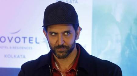 Hrithik Roshan: I am on the heels of doing a very inspiring film called Super 30