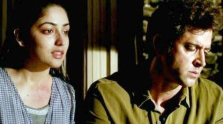 Kaabil Pakistan box office collection: Hrithik Roshan film earns Rs 2 crore in firstweekend