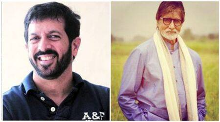 Kabir Khan, Kabir Khan's Tubelight, Kabir Khan and Salman Khan movie, Kabir Khan and Salman Khan movie Tubelight, Kabir Khan and Amitabh Bachchan, Kabir Khan and Big B project, Kabir Khan next project,