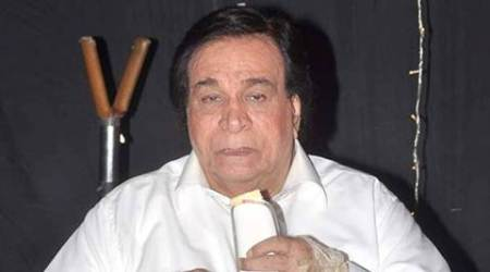 Shakti Kapoor confirms Kader Khan rushed to Canada after botched-up knee surgery