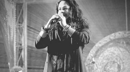 Kailash Kher, Singer Kailash Kher, Kailash Kher songs, Udaipur World Music Festival