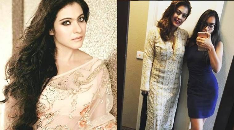 Kajol Gets Trolled By Daughter Nysa On Social Media
