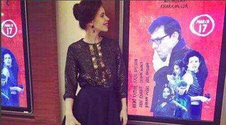 Kalki Koechlin feels that she has been typecast several times in Bollywood