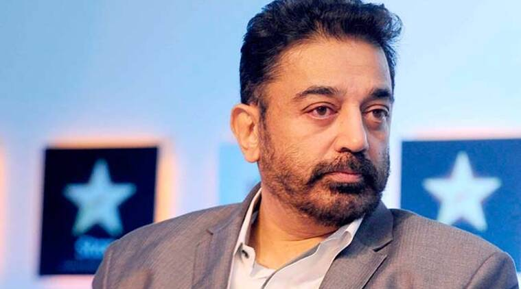 Kamal haasan, kamal haasan mahabharata, kamal haasan talks about mahabharata, why was a police complaint filed against actor kamal haasan, complaint against kamal haasan, complaint filed against kamal for his comments, complaint filed against actor kamal for his comments about mahabharata,