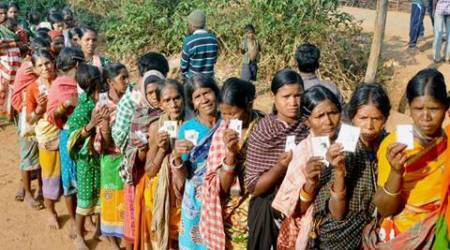 Odisha panchayat elections: 73 per cent voter turnout in second phase of polls