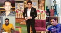 Here are Kapil Sharma's 10 year old comedy videos and they are lol funny