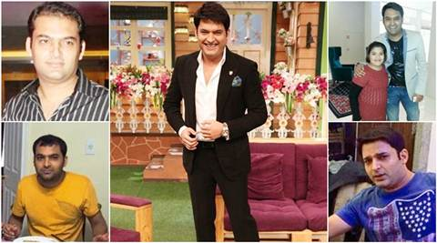Here Are Kapil Sharma S 10 Year Old Comedy Videos And They