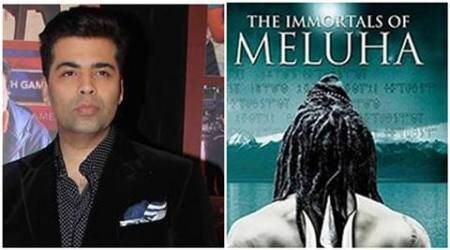 Karan Johar: Fear of repercussions was one of the reasons for not adapting Amish Thripathi's ShivaTrilogy