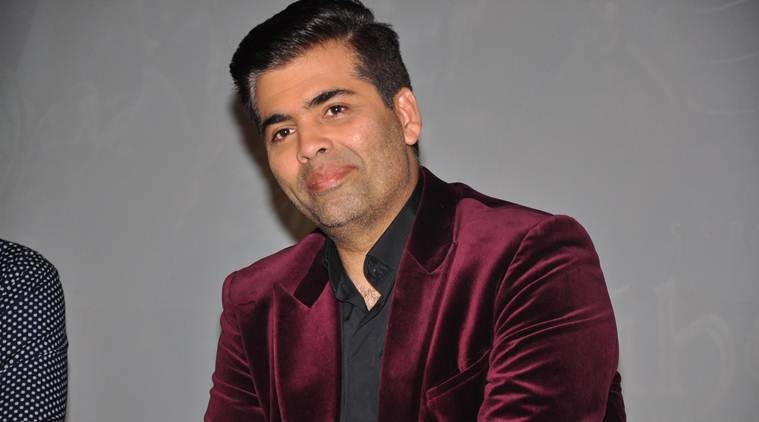 Karan Johar, Karan Johar news, Karan Johar films, Karan Johar movies, Karan Johar book, an unsuitable boy, an unsuitable boy Karan Johar, Karan Johar an unsuitable boy, New York Times, New York Times karan johar, karan johar New York Times, entertainment news, indian express, indian express news