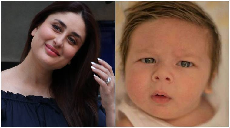 Kareena Kapoor Khan, Kareena Kapoor Khan actress, Kareena Kapoor Khan news, Taimur, Taimur news, Taimur kareena kapoor, kareena kapoor taimur, saif ali khan, Saif Ali Khan taimur, taimur Saif Ali Khan, taimur ali khan, taimur ali khan new, taimur ali khan pics, taimur ali khan images, Kareena Kapoor news, Kareena Kapoor taimur, taimur Kareena Kapoor, entertainment news, indian express, indian express news
