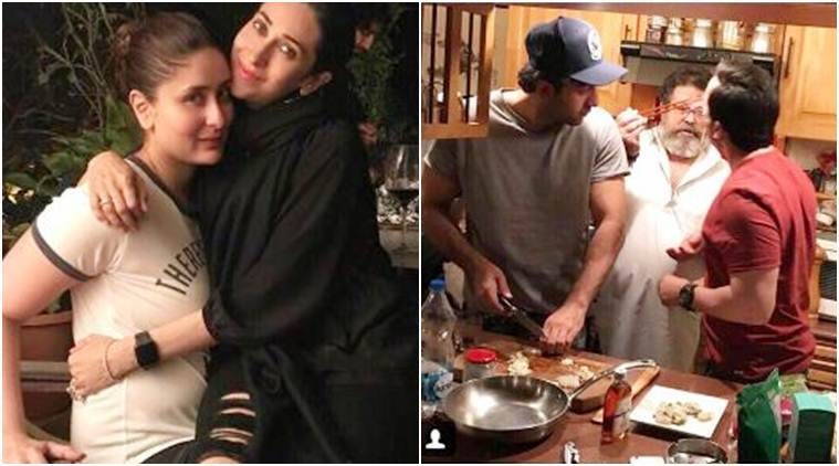 Has Karisma Kapoor's family approved of her boyfriend Sandeep Toshniwal? (See Photos)