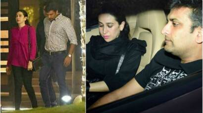 Karisma Kapoor, boyfriend Sandeep Toshniwal are not hiding their relationship anymore. Here's who Sandeep is