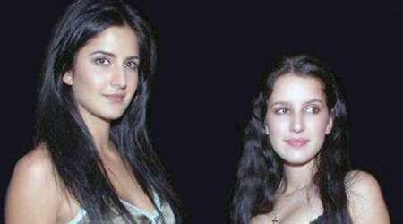 katrina kaif, isabel, katrina kaif producer, katrina kaif jagga jasoos, jagga jasoos katrina kaif, katrina kaif isabel, isabel katrina kaif, katrina kaif salman khan, salman khan katrina kaif, katrina kaif movie, katrina kaif sister, isabel katrina kaif, katrina kaif latest news, katrina kaif latest updates, entertainment news, indian express, indian express news