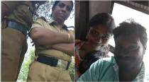 Watch: Irked by moral policing, Kerala couple goes Live on Facebook to ask cops to prove 'vulgarity'