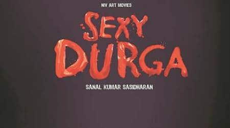 Sexy Durga, Malayalam film-maker sexy durga, Hivos Tiger Award, Sanal Kumar Sasidharan, India news, Indian Express