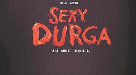 Sexy Durga, Malayalam film-maker sexy durga, Hivos Tiger Award, Sanal Kumar Sasidharan, India news, Indian Express