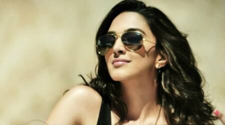 Machine actor Kiara Advani says initially it's difficult to get a foothold in anything