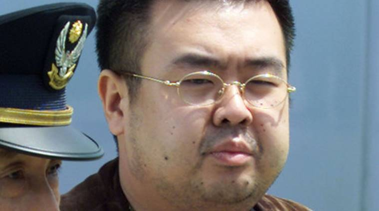 Kim Jong Un's assassinated half-brother had contacts with Central Intelligence Agency