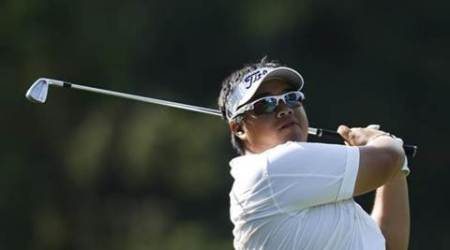 Thailand's Kiradech Aphibarnrat is seen as one of the most talented rising stars from Asia (Source: Reuters)
