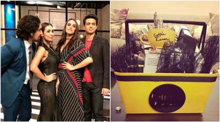 Koffee with Karan: Malaika Arora, Neha Dhupia are the jury members of Koffee awards