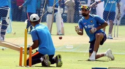 Fast bowlers prime contenders for India's success: Kohli