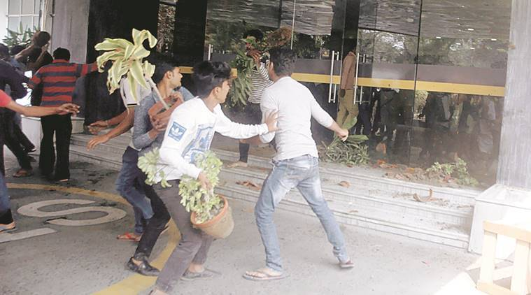 Kolkata: Hospital vandalised after patient's death | India ...