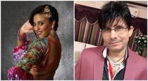 KRK is Bollywood's pesky uncle. Swara Bhaskar just knows how to deal with him