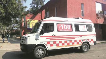 No ambulance, 4-year-old taken to hospital on bike dies in Madhya Pradesh